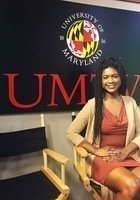 A photo of Michaela, a tutor from University of Maryland-College Park
