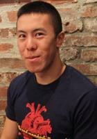 A photo of Keith, a tutor from University of California-Davis