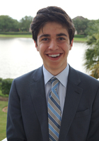 A photo of Adam, a tutor from The University of Texas at Austin