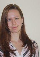 A photo of Katarina, a Pre-Algebra tutor in Geneva, IL