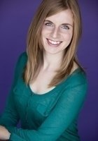A photo of Meagan, a tutor from The University of Texas at Austin