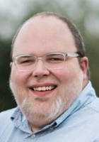 A photo of Michael, a tutor from Oklahoma Christian University