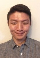 A photo of Mike, a tutor from University of California-San Diego