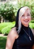 A photo of Kelsie, a tutor from University of South Florida Sarasota-Manatee