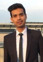 A photo of Dinakar, a tutor from Peoples Education Society Institute of Technology