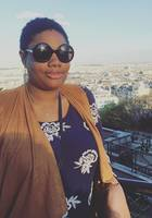 A photo of Mikaela, a tutor from SUNY at Binghamton