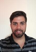 A photo of Kenneth, a English tutor in Niagara County, NY