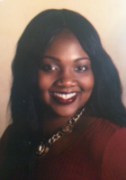 A photo of Shekinah, a Math tutor in Coconut Creek, FL