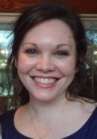 Austin, TX GRE tutor named Jenna