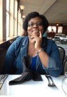 A photo of Pauline, a Pre-Algebra tutor in Conroe, TX