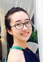 A photo of Ella, a tutor from Tulane University of Louisiana