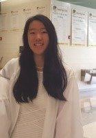 Richmond, VA Korean tutor Valerie