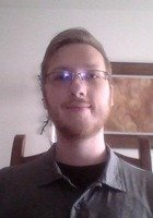 A photo of Jon, a tutor from University of Arizona