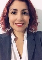 A photo of Natasha, a tutor from Miami Dade College
