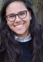 A photo of Sarah, a English tutor in Stamford, CT