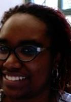A photo of Tiffani, a tutor from University of Richmond