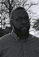 A photo of Jordan, a tutor from Howard University