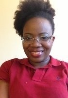 A photo of Blessing, a AP Chemistry tutor in Roswell, GA