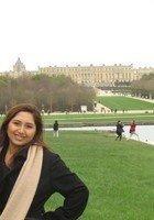 A photo of Ximena, a AP Chemistry tutor in Sanford, FL