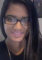 A photo of Ysabel, a tutor from Mercy College