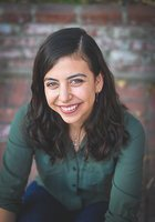 A photo of Camille, a English tutor in The University of Oklahoma, OK