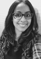 A photo of Jasmine, a tutor from William Paterson University of New Jersey