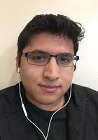A photo of Anthony, a tutor from St Edwards University