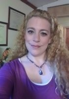 A photo of Christina, a tutor from SUNY College at Brockport
