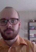 A photo of Kevin, a Middle School Math tutor in North Dakota