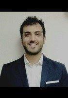 A photo of Khalid, a Math tutor in San Leandro, CA