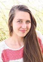 A photo of Chloe, a SAT tutor in Apple Valley, MN