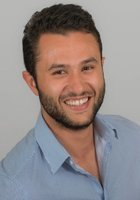 A photo of Mohamed, a tutor from Instiut Superieur de Gestion