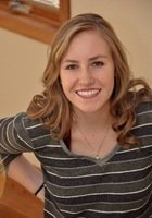 A photo of Katherine, a tutor from Dartmouth College