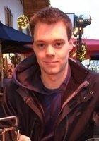 A photo of Zachary , a Pre-Algebra tutor in Kent, WA