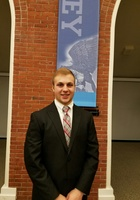 A photo of Kyle, a Accounting tutor in Peabody, MA