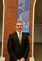 A photo of Kyle, a Accounting tutor in Framingham, MA