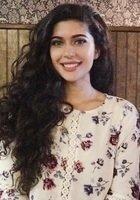 A photo of Salwa, a AP Chemistry tutor in Minnesota