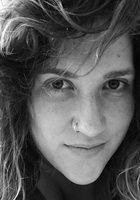A photo of Megan, a tutor from University of Idaho