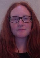 A photo of Zoe, a English tutor in Petaluma, CA