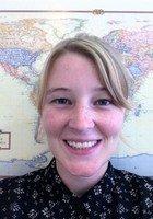 Cincinnati, OH SAT tutor Amy