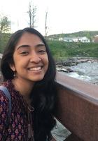 A photo of Varsha, a SAT tutor in Perth Amboy, NJ