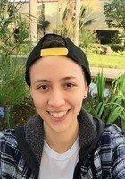 A photo of Anna, a Pre-Algebra tutor in Santa Barbara, CA