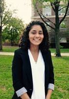 A photo of Shayna, a tutor from University of Illinois at Urbana-Champaign
