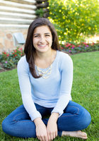 A photo of Isabelle, a tutor from Cornell University