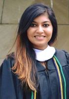 A photo of Kimi, a AP Chemistry tutor in Eastern Michigan University, MI