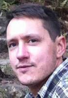 A photo of Zachary, a tutor from University of Georgia