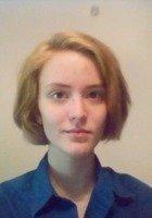 A photo of Hannah, a SAT tutor in Suffolk, VA