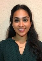 Weston, FL Science tutor Veena