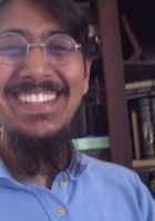 A photo of Rajdeep, a tutor from Bard College