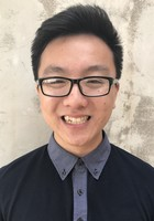 A photo of Nam, a ISEE tutor in Santa Ana, CA